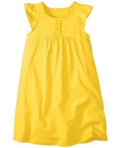 Sunswept Dress
