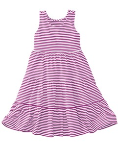 Twirl Girl Racerback Dress