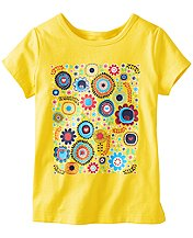 Art Tees by Hanna Andersson