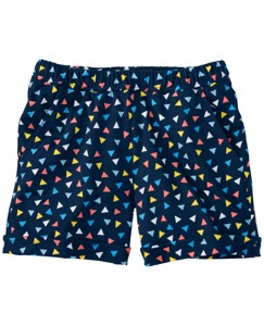 Free Time Shorts