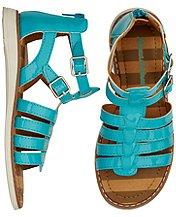 Vera Gladiator Sandal By Hanna