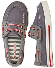 Nils Boat Shoe By Hanna