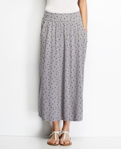 Sunsweep Maxi Skirt