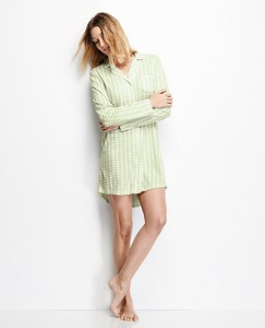 Love, Hanna Pima Cotton Nightshirt by Hanna Andersson