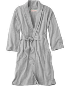 Dream Days Merino Robe by Hanna Andersson
