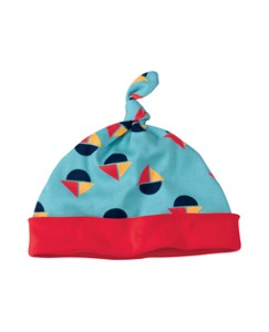 Snug As A Bug Beanie by Hanna Andersson