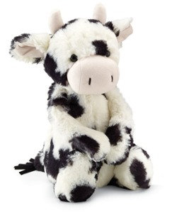 Bashful Calf By Jellycat