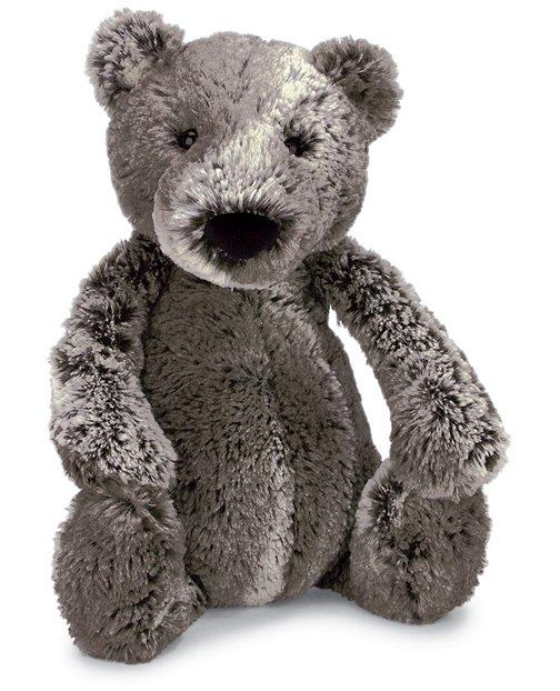 Bashful Bear By Jellycat