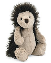 Woodland Hedgehog By Jellycat