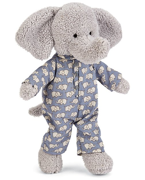 Jellycat Bedtime Elephant by Hanna Andersson