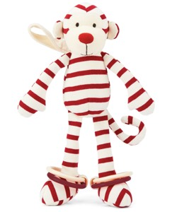 Zoot Monkey By Jellycat