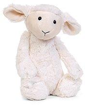 Bashful Lamb By Jellycat