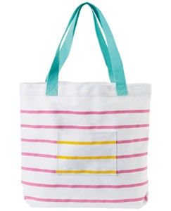 Like Tote-Ally by Hanna Andersson