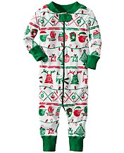 Star Wars™ Season's Greetings Baby Sleeper
