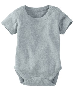 Jeepers Creepers One Piece In Organic Cotton by Hanna Andersson