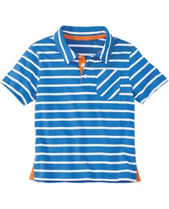 Supersoft Jersey Polo