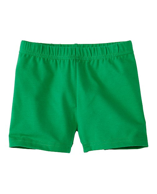 Bright Kids Basics Tumble Shorts by Hanna Andersson
