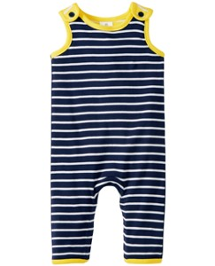 Little Rompers In Organic Cotton