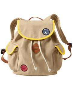 Canvas Camp Backpack