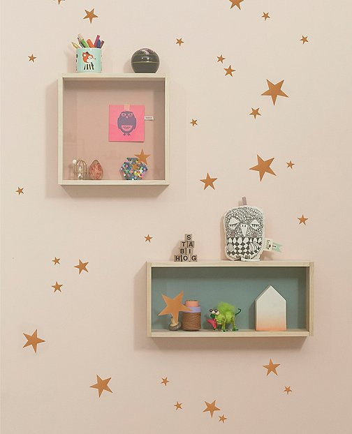 Stars Wall Decals by Hanna Andersson