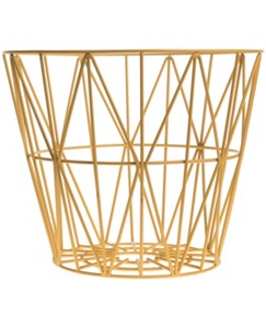 Wire Basket by Hanna Andersson