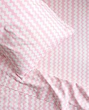 HannaSoft™ Waves Pillowcase by Hanna Andersson