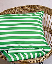 HannaSoft™ Swedish Stripe Sheet Set