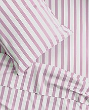 HannaSoft™ Swedish Stripe Sheet Set by Hanna Andersson