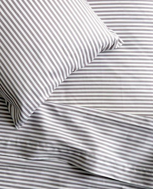 HannaSoft™ Swedish Stripe Sheet Set by Hanna Andersson