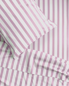 HannaSoft™ Swedish Stripe Pillowcase by Hanna Andersson