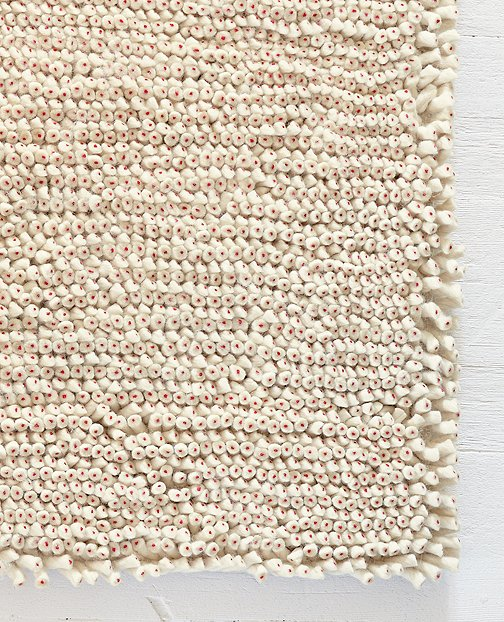 Noodle Rug by Hanna Andersson