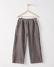 Microfleece Pants by Hanna Andersson