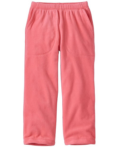 Kids Microfleece Pants by Hanna Andersson