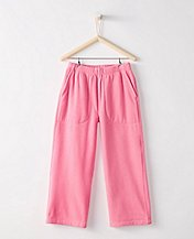 Kids Microfleece Pants by Hanna Andersson