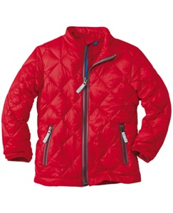 Superlight Down Jacket by Hanna Andersson