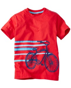 Art Tees In Supersoft Jersey by Hanna Andersson