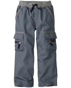 Boys Epic Cargos by Hanna Andersson