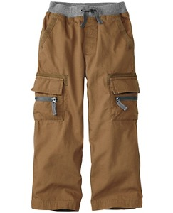 Epic Cargos by Hanna Andersson