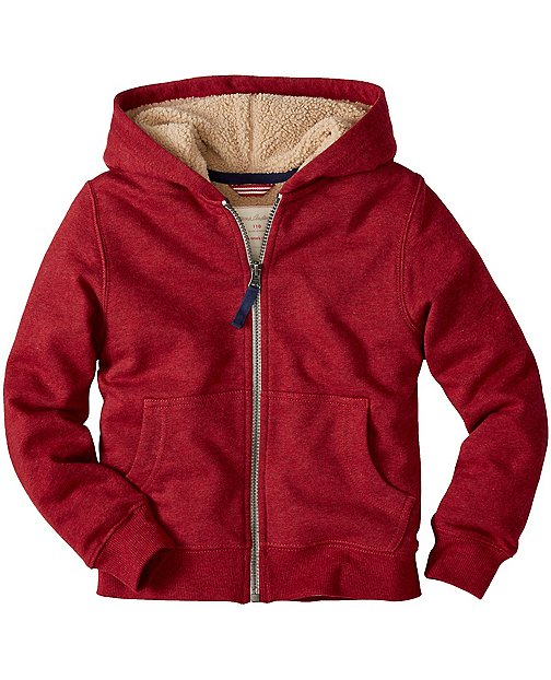 Boys Supercozy Fleece Lined Hoodie | Boys Uniforms