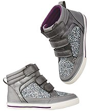 Sigrid High Top Sneaker By Hanna