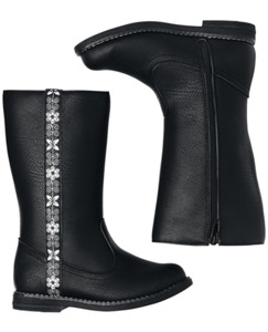 Regina Tall Boot By Hanna