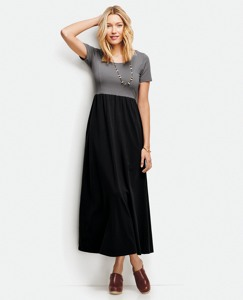 Crisscross Maxi by Hanna Andersson