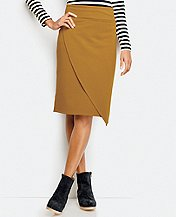 Anyway Midi Skirt by Hanna Andersson