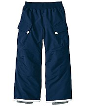 Snowboard Pants by Hanna Andersson