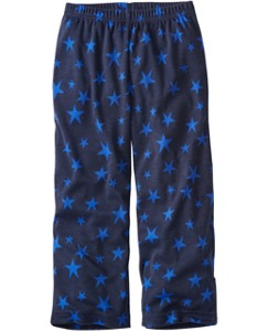 Sleep Pants in Dreamy Poly by Hanna Andersson