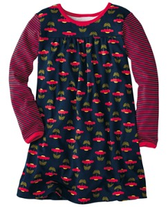 It's A Playdress, It's A Daydress by Hanna Andersson