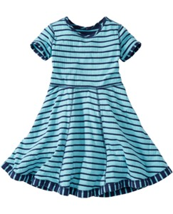 One = Two Reversible Dress by Hanna Andersson