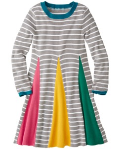 Oh Happy Day Sweater Dress by Hanna Andersson