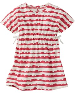Wanna Play Tunic Dress by Hanna Andersson