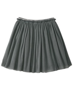 Twirly Tulle Skirt by Hanna Andersson